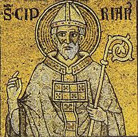 Св. Киприан Карфагенский. III в. н.э